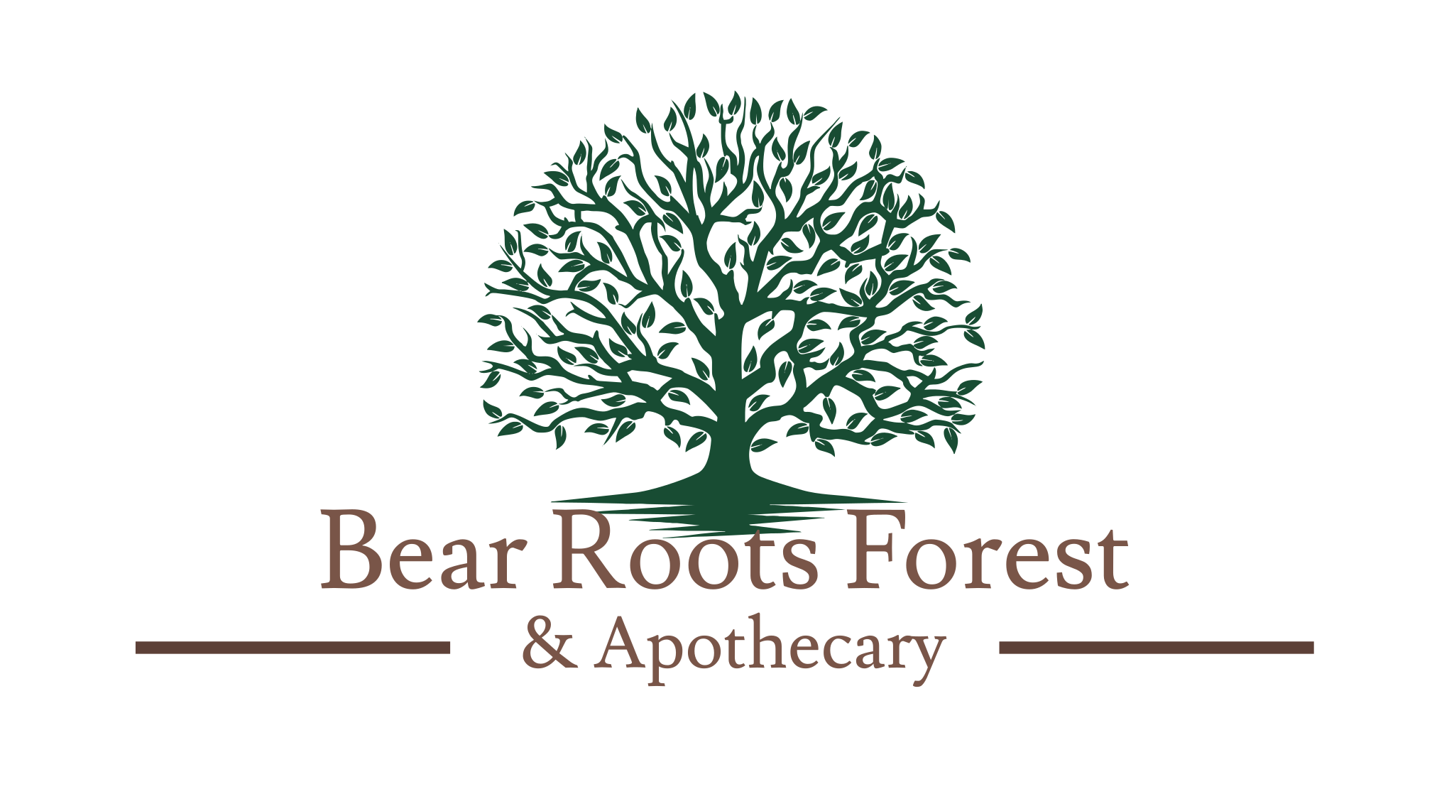 Bear Roots Forest Kitchen