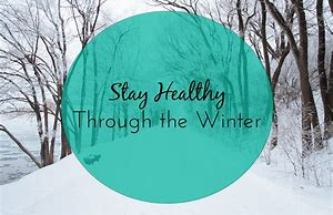 Immune Support/Winter Wellness
